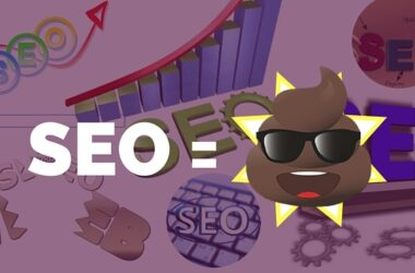 How to Avoid Stepping on SEO Shit